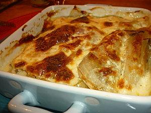 Gratin d endives mimolette - Comment cuisiner des cuisses de grenouilles ...
